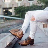 راهنمای انتخاب رنگ شلوار جین