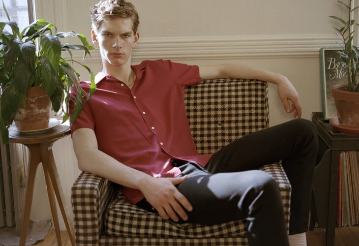راهنمای سبک پوشاک تابستانه برای آقایان