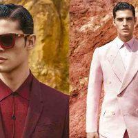 رنگ لباس مناسب آقایان و کاربرد هر رنگ در زندگی روزمره