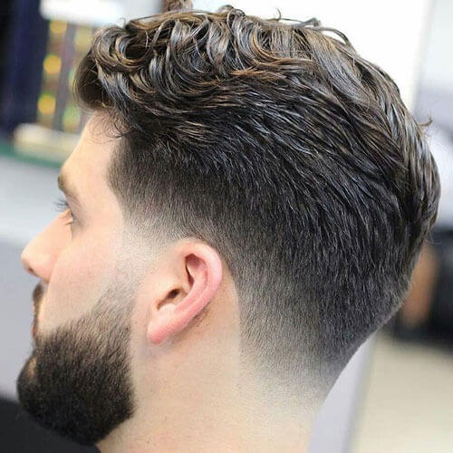 مدل موی مردانه در سال 2018 (25مدل مو) | فروشگاه اینترنتی پوشاک 99