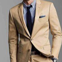 انتخاب کت و شلوارهای تابستانه