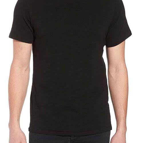 تی شرت مشکی برند راگ اند بون (Rag and Bone)