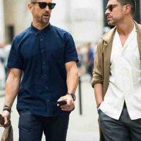 آنچه مردان جوان باید برای انتخاب پوشاک مردانه بدانند (یک استایل شیک مردانه داشته باشیم)