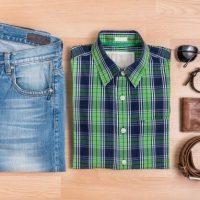 لباس مردانه ارزان و نکاتی که هنگام خرید باید توجه کنید