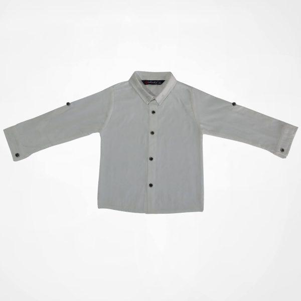 ست کت شلوار و پیراهن پسرانه MIXBABY3