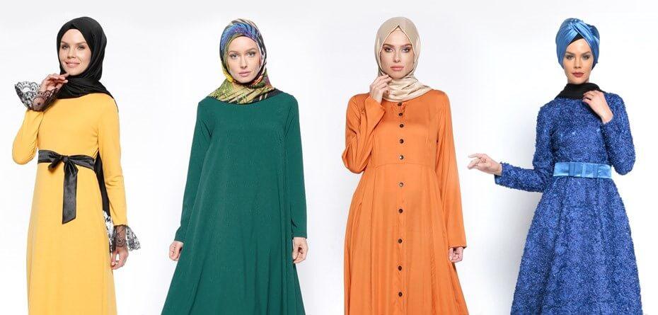 آیا در تیپ بهاری حتماً باید از رنگ سال در پوشش استفاده کنید؟