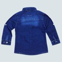 پیراهن لی پسرانه پیشتاز POLO1