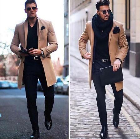 انتخاب مناسب از مدل های متنوع لباس مردانه
