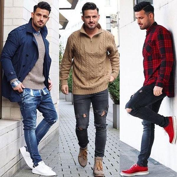 توجه به جزئیات در انتخاب بهترین مدل لباس مردانه