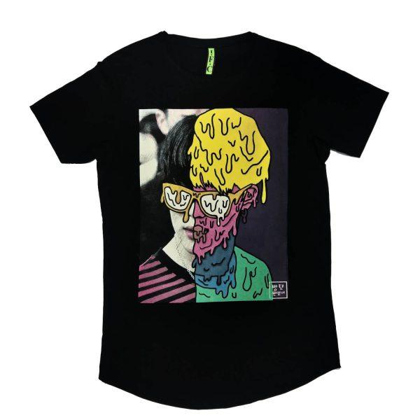 تی شرت مردانه بستنیI.F.C1