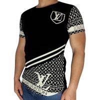 تی شرت مردانه LV I.F.C