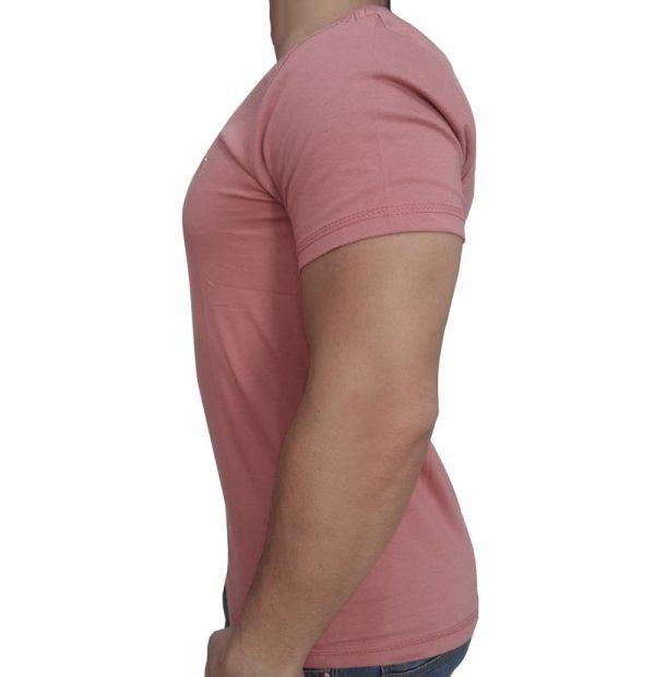 تی شرت مردانه ساده کالباسی ابرکرومبی1