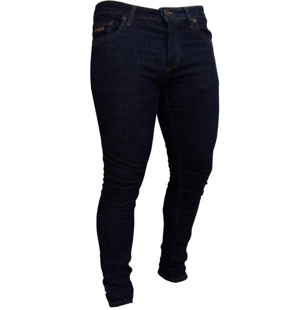 شلوار جین مردانه آف وایت
