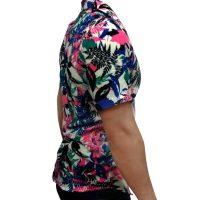 پیراهن گلدار مردانه - پیراهن هاوایی1