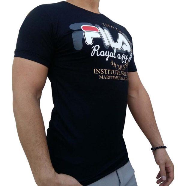 تی شرت مردانه فیلا 1