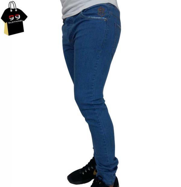 شلوار جین مردانه کد 12-1