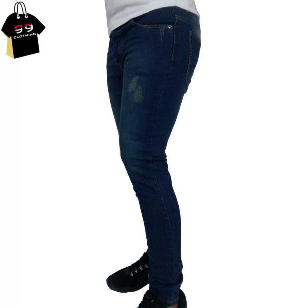 شلوار جین مردانه کد 5-1