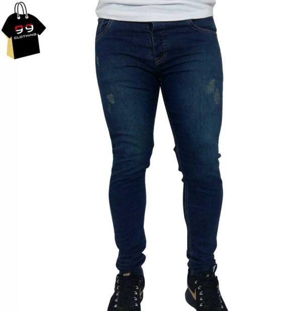شلوار جین مردانه کد 5