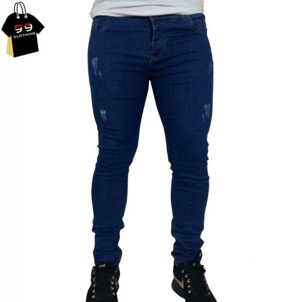 شلوار جین مردانه کد 7
