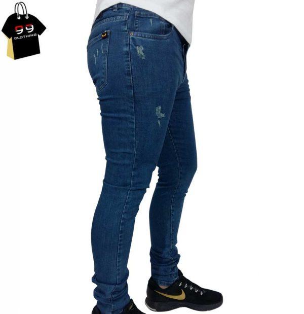 شلوار جین مردانه کد 9-1