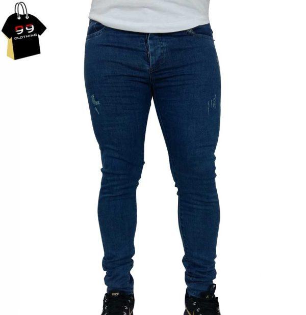 شلوار جین مردانه کد 9