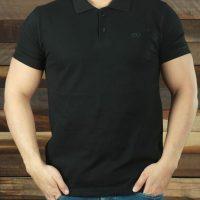 تی شرت یقه دار جودون تام تیلور مشکی