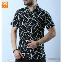 پیراهن هاوایی مردانه کد ۲۵50